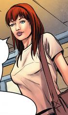 Sara Jane (Tierra-51412)