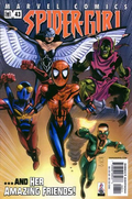 Spider-Girl Vol 1 43