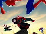 Spider-Man: Into the Spider-Verse/Galería