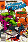 The Amazing Spider-Man Vol 1 312