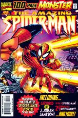 The Amazing Spider-Man Vol 2 20