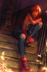 Mary Jane Watson (Tierra-616)