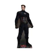 CaptainAmericNoMask CACW