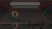 Manoogians Bakery - Natural Selection