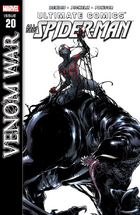 Ultimate Comics Spider-Man Vol 2 20