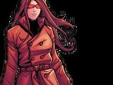 Julia Carpenter (Earth-616)