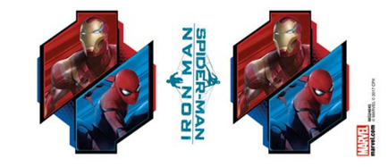 Spider-Man Homecoming promo art 2