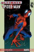 Ultimate Spider-Man Vol 1 42