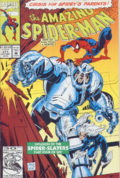 The Amazing Spider-Man Vol 1 371
