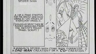 BBC - Jonathan Ross - In Search of Steve Ditko, part 6 of 7