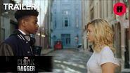 Marvel's Cloak & Dagger Connections Trailer Freeform
