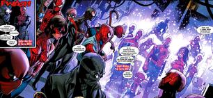 Spider-Armies