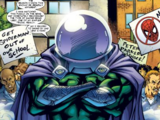 Daniel Berkhart (Tierra-616)