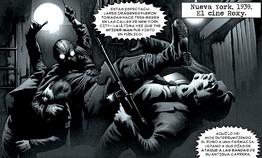 Noir spiderverse