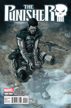 Punisher Vol. 9 -5