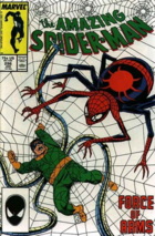 The Amazing Spider-Man Vol 1 296