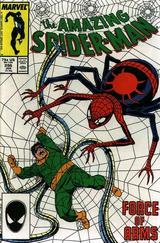 Amazing Spider-Man Vol 1 296
