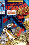 The Amazing Spider-Man Vol 1 364