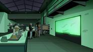 El laboratorio de la Universidad Empire State - Interactions