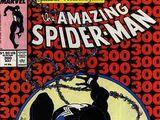Amazing Spider-Man (Volume 1) 300