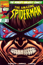 The Amazing Spider-Man Vol 1 427