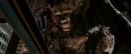 Duelo Final Spider-Man VS Hombre de Arena SM3