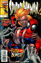 Spider-Woman Vol 3 3