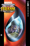 Ultimate Spider-Man Vol 1 6