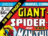 Giant-Size Spider-Man Vol 1 5