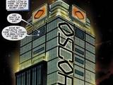 Oscorp (Tierra-616)