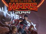 Secret Wars 2099 (Volume 1)