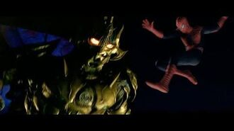 Spider-Man 4 The Hobgoblin, Directed by Sam Raimi, Theatrical Trailer