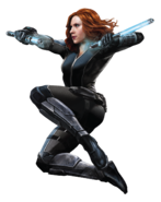 Civil War Black Widow Char art 2