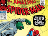 Amazing Spider-Man Vol 1 45