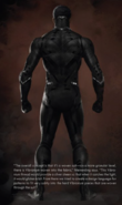 Black Panther Art 2