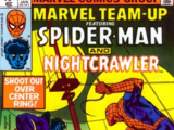 Marvel Team-Up Vol 1 89