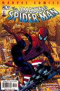 The Amazing Spider-Man Vol 2 41