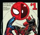 Spider-Man/Deadpool (Volume 1) 1