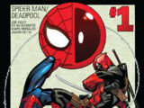 Spider-Man/Deadpool (Volume 1)