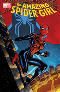 Amazing Spider-Girl Vol 1 14
