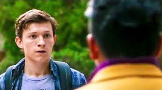 """Spider-Man Homecoming """"Rejoin The Team"""" Movie Clip (2017) Tom Holland Marvel Movie HD"""