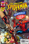 The Amazing Spider-Man Vol 1 424