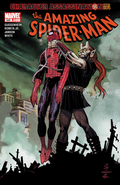 Amazing Spider-Man Vol 1 585