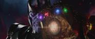 Infinity War Teaser