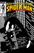 Peter Parker, The Spectacular Spider-Man Vol 1 101
