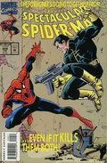 Spectacular Spider-Man Vol 1 209