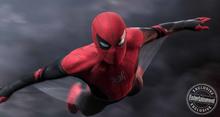 Traje mejorado - Spider-Man- Lejos de Casa