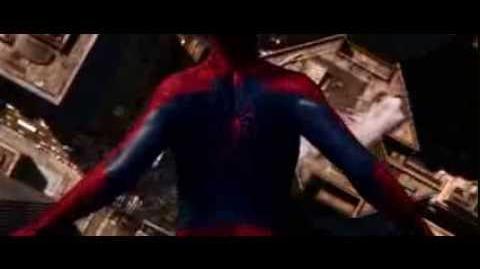El Sorprendente Hombre Araña 2 La Amenaza de Electro Internacional Trailer Latino