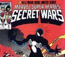Marvel Super Heroes Secret Wars (Volume 1) 8