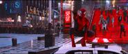 Spider-Man llega con Electro